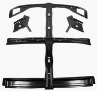 CAMARO ROOF BRACE KIT (13 PCS/SET) 67-68 NCM-1004A
