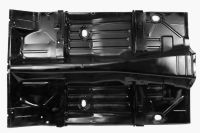 CAMARO FLOOR PAN FULL 67-69 1 PIECE NCM-1046A